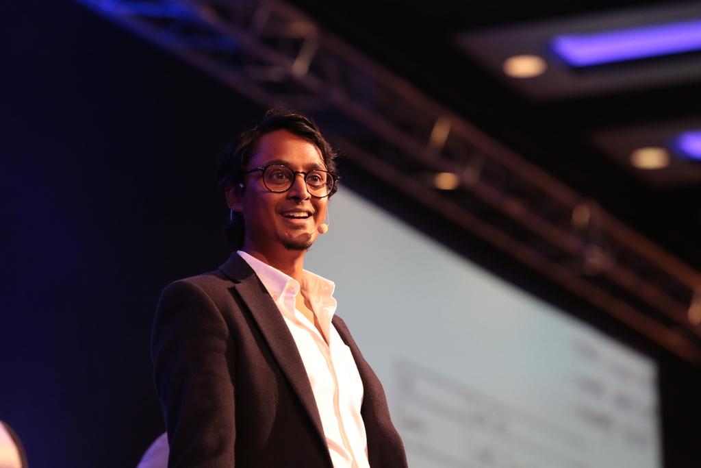 The Entrepreneur Success Formula with Kavit Haria