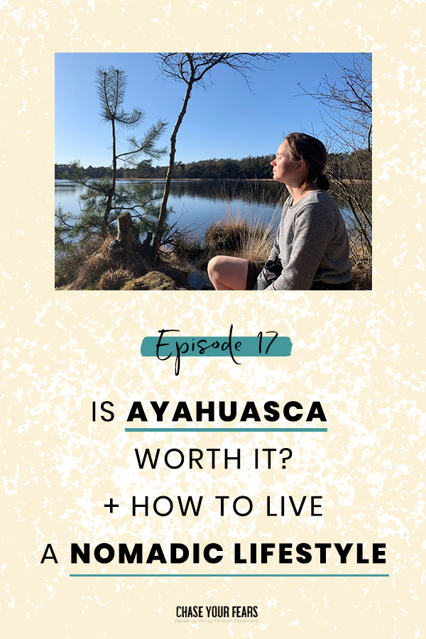 is ayahuasca worth it pin it!